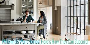 Home Buying Questions? Answered!