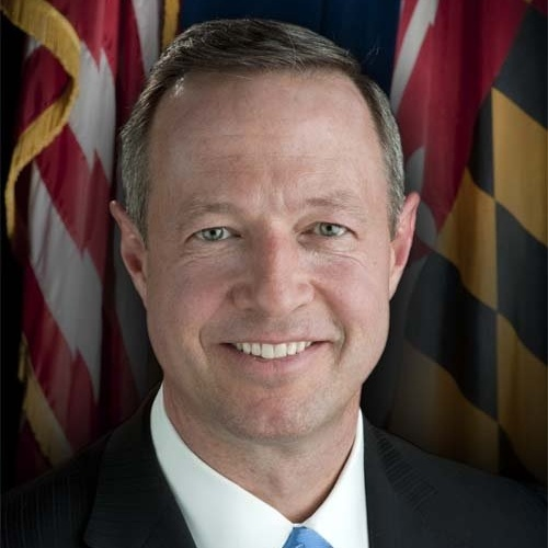 GovernorOMalley
