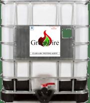 GreenFire 275 Gallon Tote