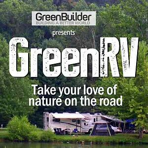 GreenRV News Signup Icon