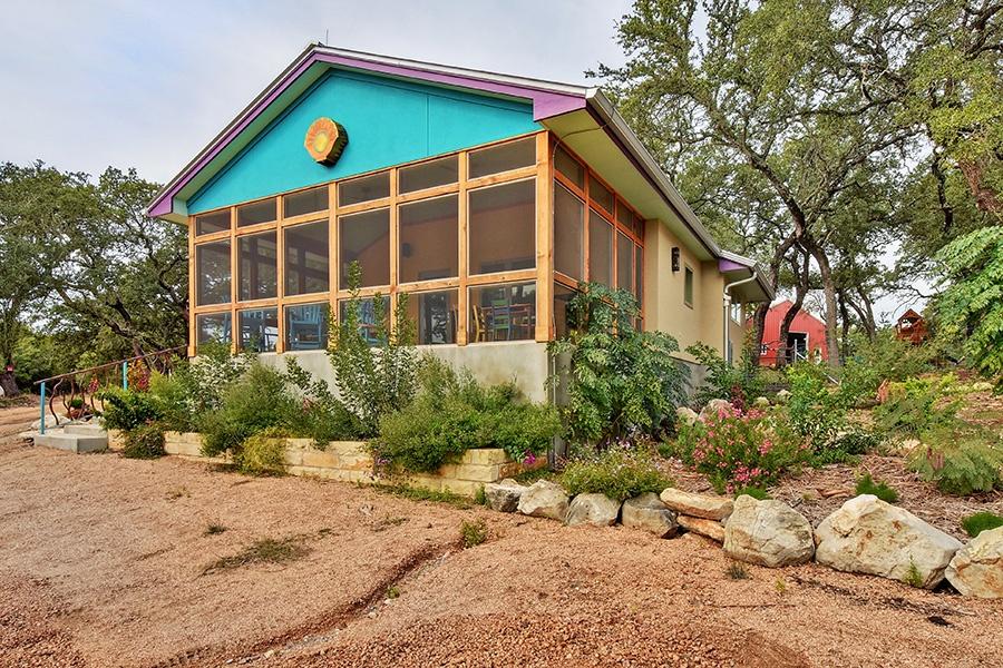 Rainwater Ranch