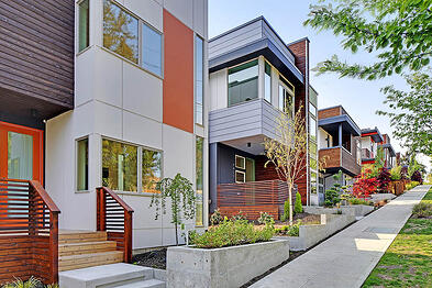 Rainier Vista Community in Seattle, WA