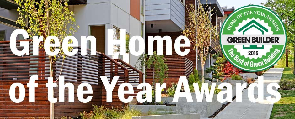 2015 Home of the Year