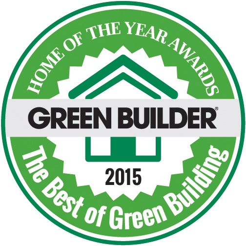 Green Builder Home of the Year Awards