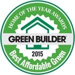 2015 Best Affordable Green