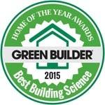 2015 Best Building Science