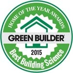 Green Builder Best Building Science