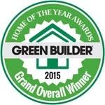 2015 Grand Overall Winner