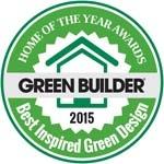 2015 Best Inspired Green
