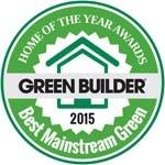 2015 Best Mainstream Green