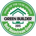 2015 Best Mainstream Green