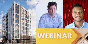Free Webinar:Mass Timber is Here! Catch the Trends.