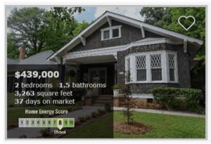 Home Energy Efficiency Data Sways Buyers
