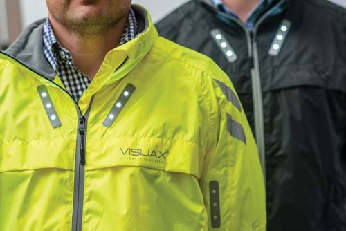 Visijax Wearable Work Jackets