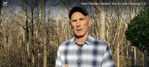 Housing 2.0: A Special Invitation from Sam Rashkin
