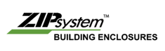 ZIPSystem Building Enclosures_Black-Green_RGB