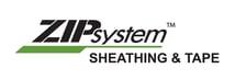 ZIPSystem Sheathing and Tape Logo web