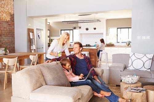 CertainTeed Indoor Air Quality