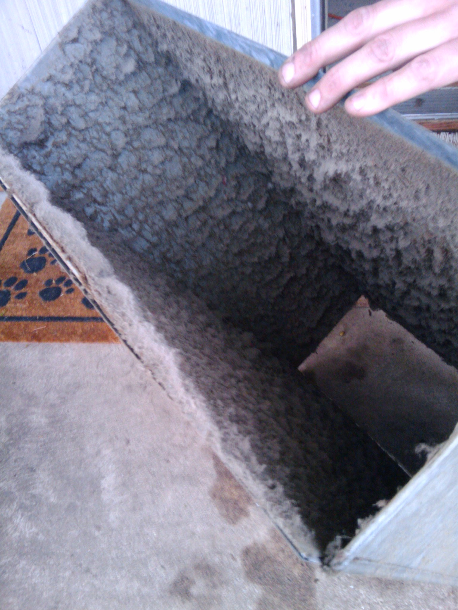 dirty-ductwork