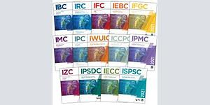 ICC 2021 I-Codes Available for Pre-Order