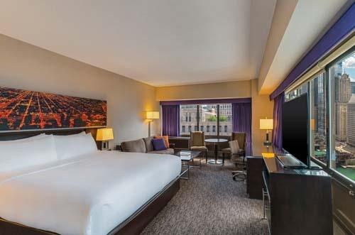 IWFA - Holiday Inn Chicago Mart Plaza