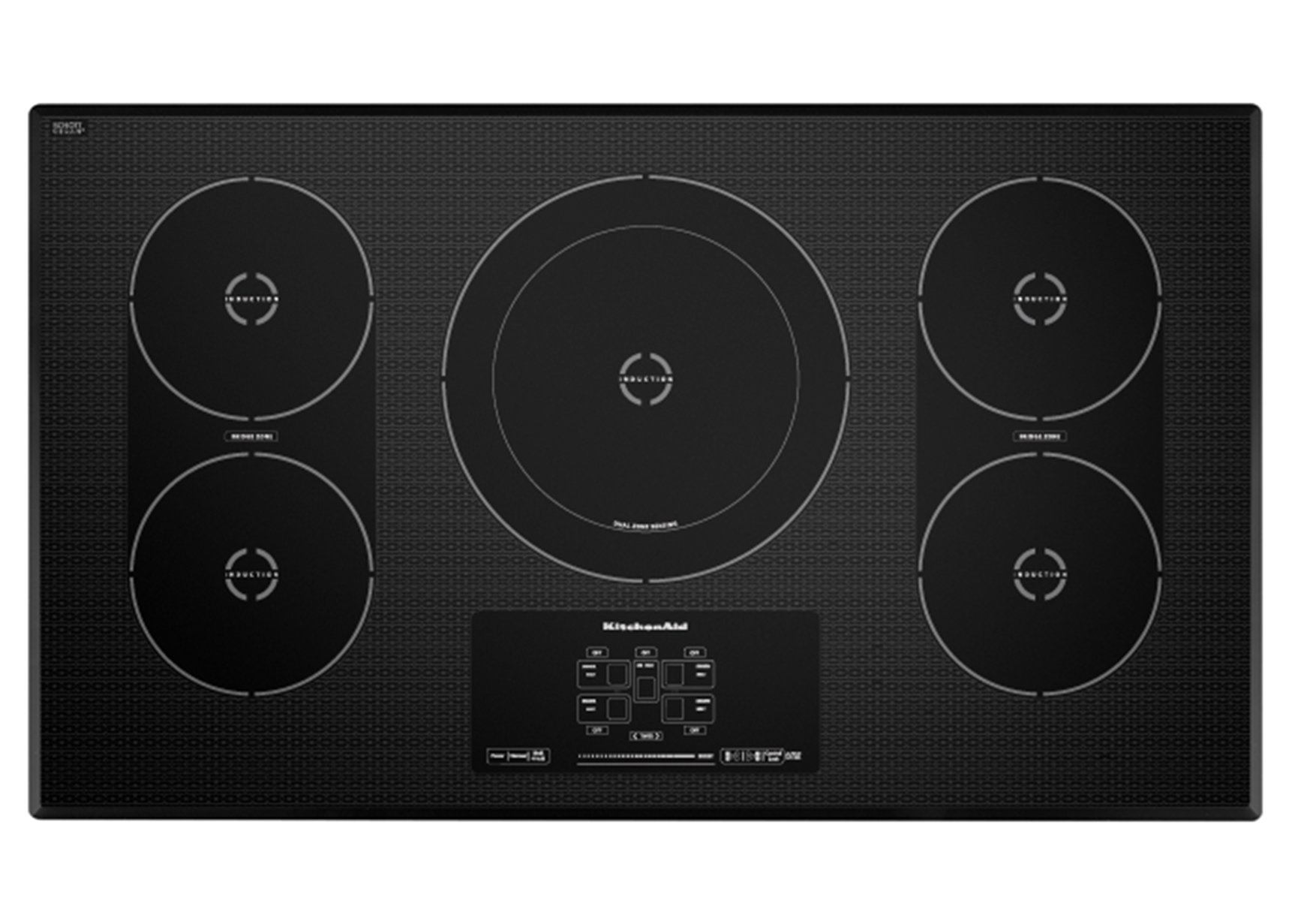 The Magnetic Appeal of Induction Cooking