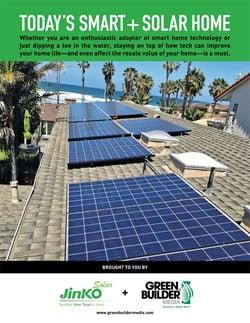 Jinko Solar Ebook