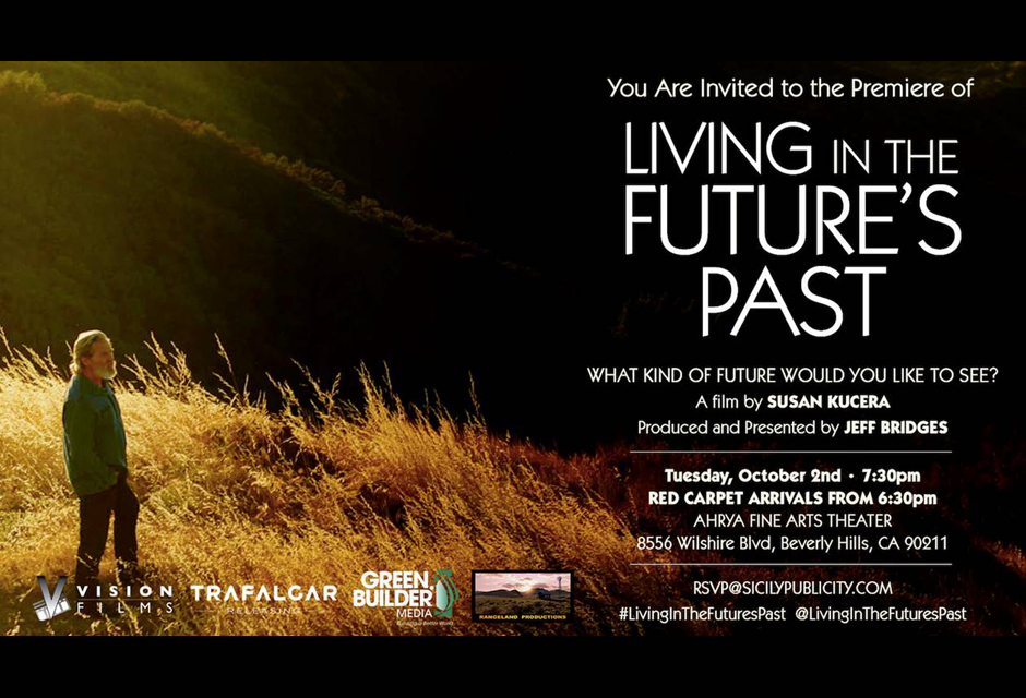 Living In the Future's Past: What Are We Hoping to Sustain?