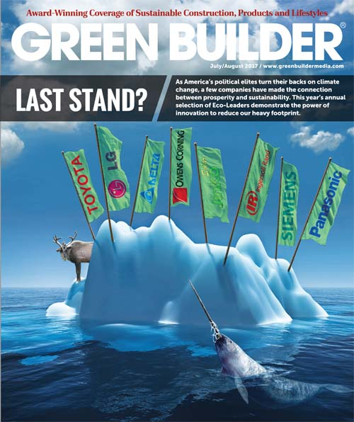 Eco-Leaders, July-August 2017 issue