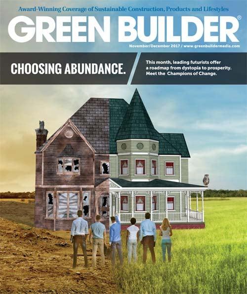 November -December 2017 issue