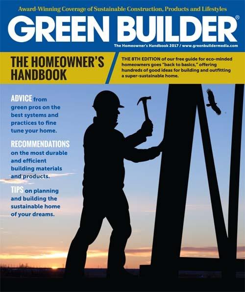 Homeowner's Handbook