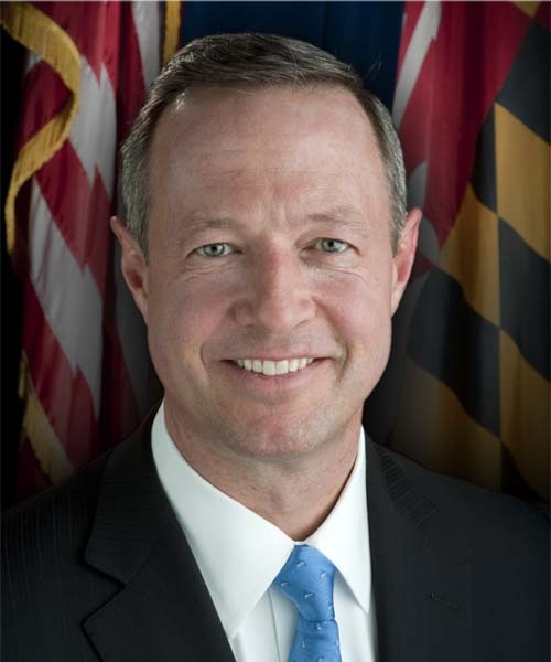 Governor O'Malley