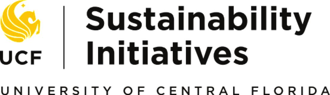UCF Sustainability Initiatives