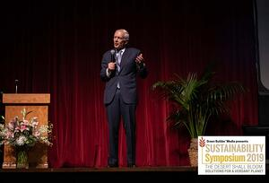 General Wesley Clark: Climate Action is Imperative for Global Security and Economic Stability