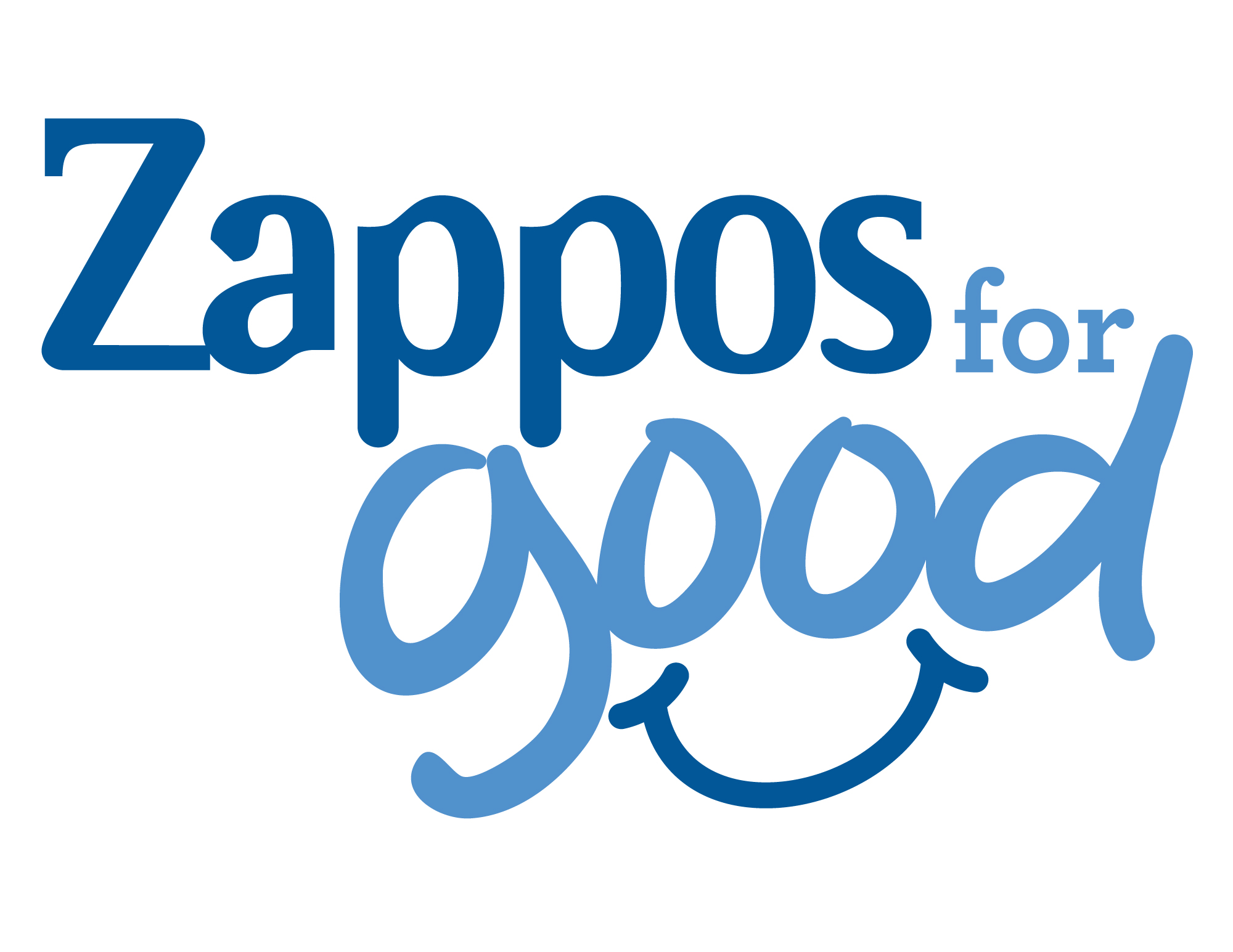 Zappos for good