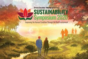 Don't Miss the Sustainability Event of the Year!