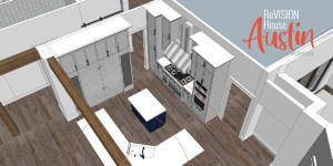 Kitchen Remodel: From Mood Board to Reality