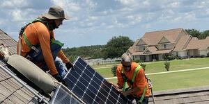 Solar Modules Offer a Reliable, Powerful Energy Source