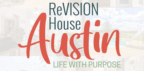 ReVISION House Austin Logo