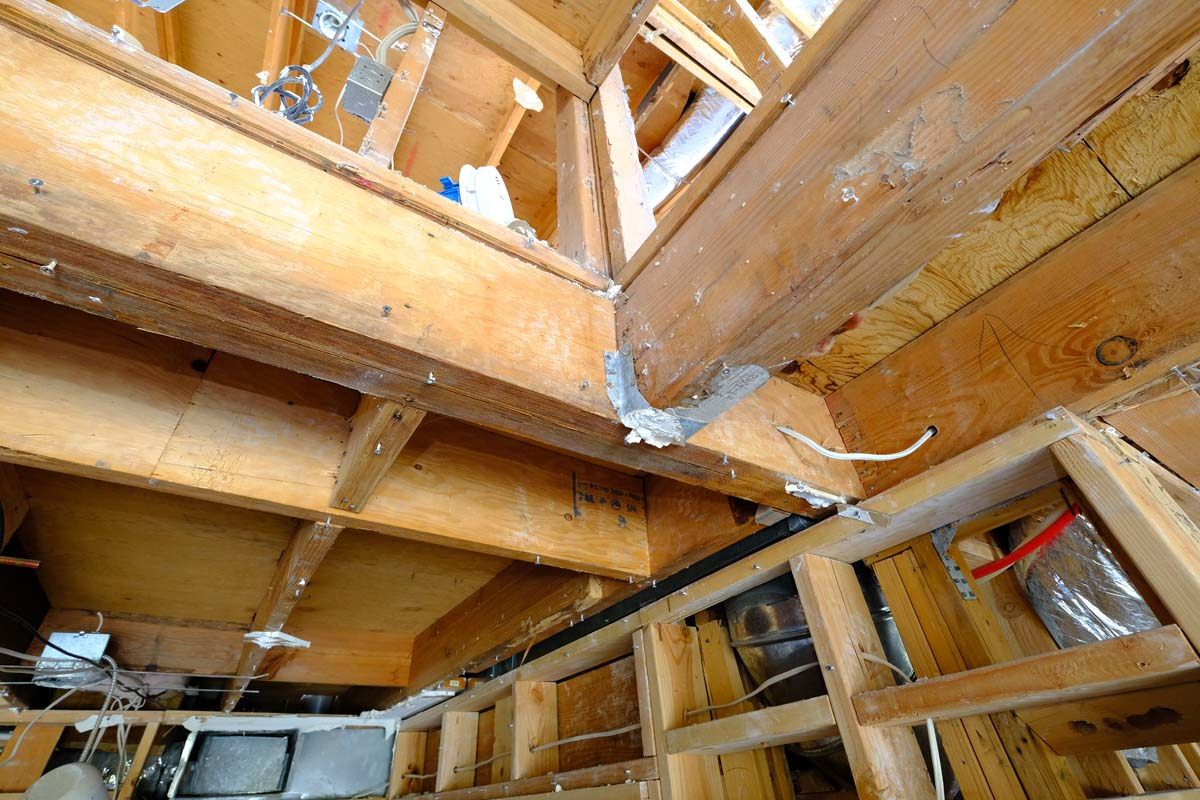 Homemade joist hanger DSCF4338web