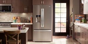 Whirlpool Aims for Labor Savings and Sustainability at All Levels