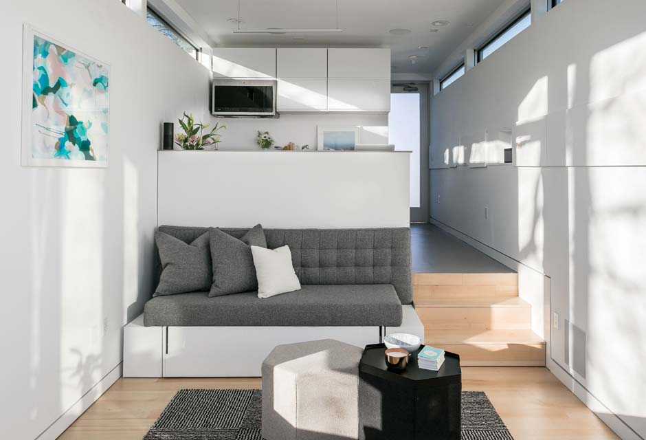 The Align Project:Align Your Space