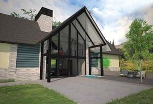 Design for Alpine Living