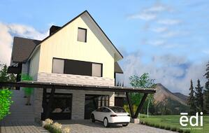 A Builder's Vision of Home
