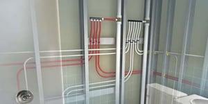 Uponor-Residential logic plumbing- bathroom-300-web