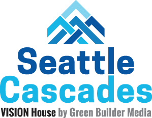 Green Builder Media and Meritage Homes VP Sustainability CR Herro Partner on VISION House Seattle Cascades: The House the Experts Built