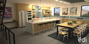 What Goes Into Choosing Appliances for a Sustainable House?
