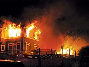 NFPA - House Fire - Peter Hill