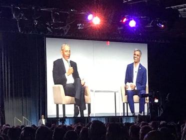 Obama at Greenbuild 2019-Green Builder Media