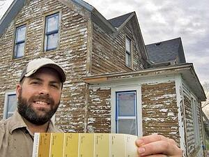 The Evolving Role of Associations:Painting and Decorating Contractors of America